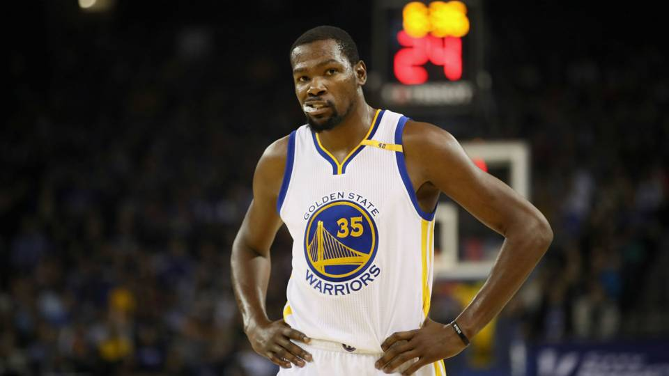 Kevin Durant hatasını kabul etti ve özür diledi