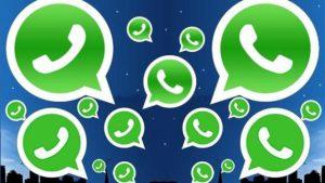 Whatsapp güncelleme görseli